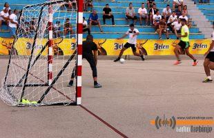 Требињска Олимпијада: Хрупјела убједљива против Доњих Полица