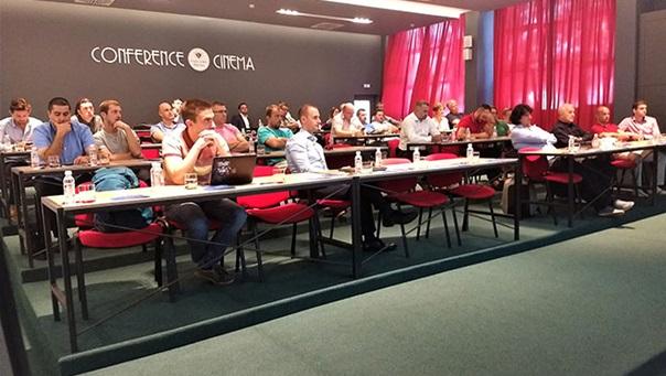 Проинтер и ХП Ентерпрајз- Eдукативни ХПЕ скуп у Требињу