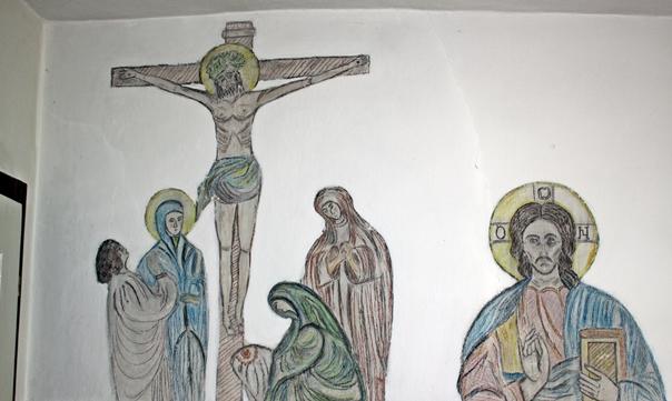 Чивија умјесто четкице: Цртежи с прве линије