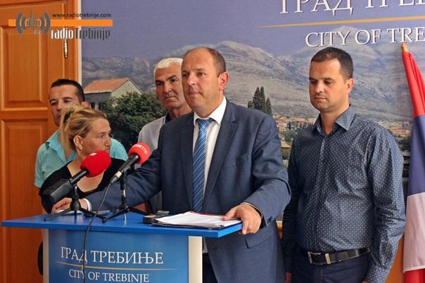 Grad Trebinje i Agrarni fond: Mini grantovi za 42 poljoprivrednika