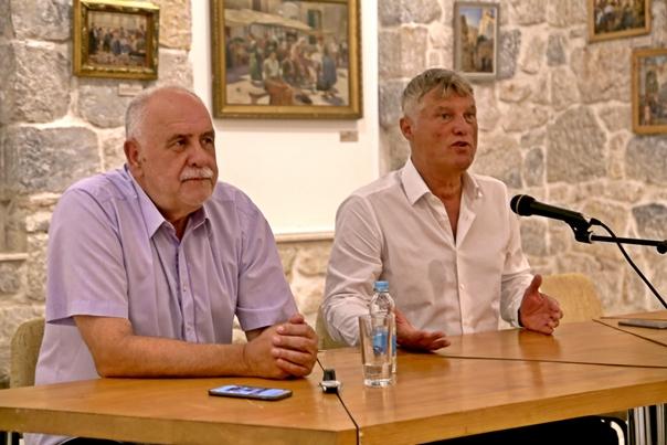 Лазански: Медији који се финасирају од страног новца користе се за напад на Додика и Републику Српску