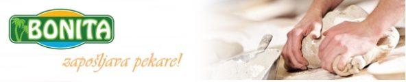 Oglas: BONITA zapošljava pekare