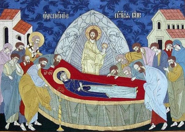 Pred pravoslavnim hrišćanima četrnaestodnevni Uspenski post