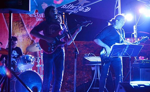 Завршен први фестивал пива: ИНФУЗИЈОМ против кише