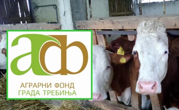 Agrarni fond ponudio sredstva za dogradnju i obnovu stočarskih objekata