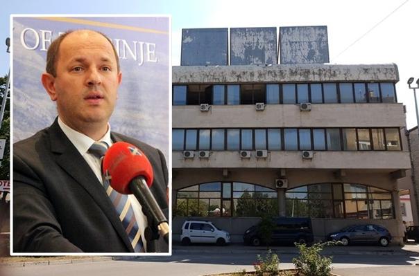 Петровић: Зграда поште није на продају