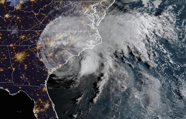 "Ураган ""Флоренс"" однио 32 живота"