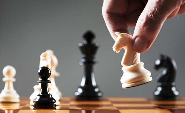Шаховски категорни турнир: Најбољи Борна Пехар из Читлука