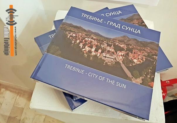 Predstavljeno dopunjeno izdanje fotomonografije o Trebinju