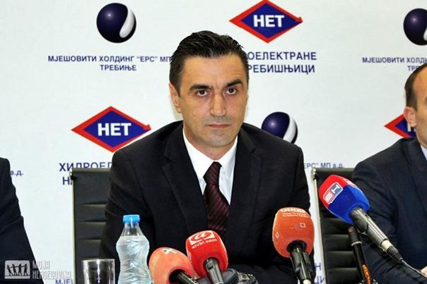Мишељић: Почео редовни годишњи ремонт ХЕТ -а, план производње премашен