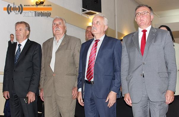 Прва СДС: Српска опет треба слогу и политичко јединство