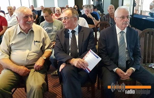 Prva SDS: U koaliciji sa narodom protiv podjela