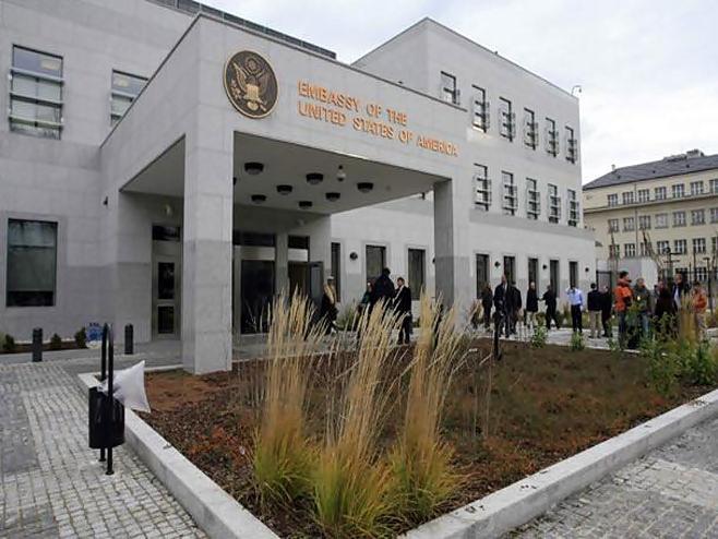 """Večernje novosti: Američka ambasada Dodiku """"pakuje"""" zatvor"""
