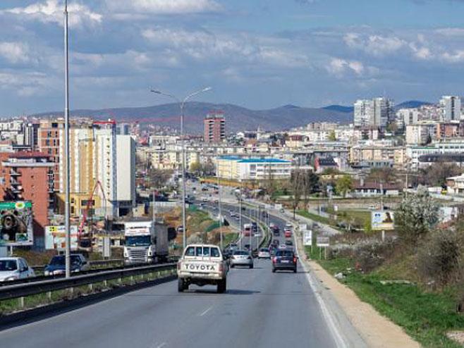 САД прекинуле контакте с косовским министром и његовим замјеником