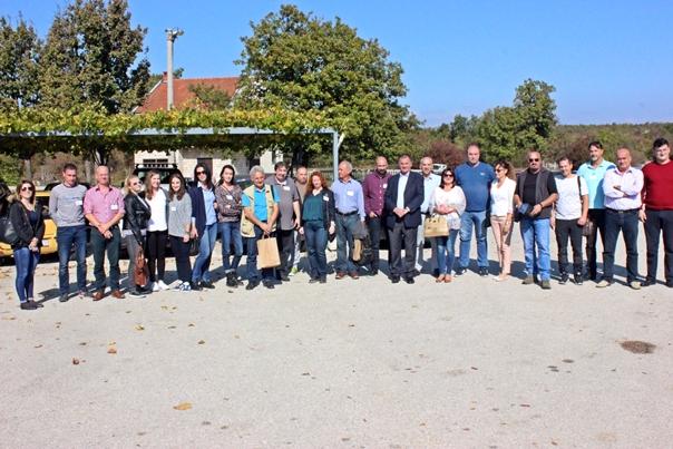 Орнитолошки фестивал у Требињу окупио стручњаке из региона и Европе