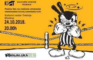 Najava: Međunarodni festival animiranog filma