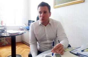 MARKO RIKALO za Radio Trebinje: O AKTUELNIM GRADILIŠTIMA I TREBINJU BUDUĆNOSTI (Audio)