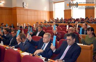 Скупштина именовала новог в.д. начелника за финансије