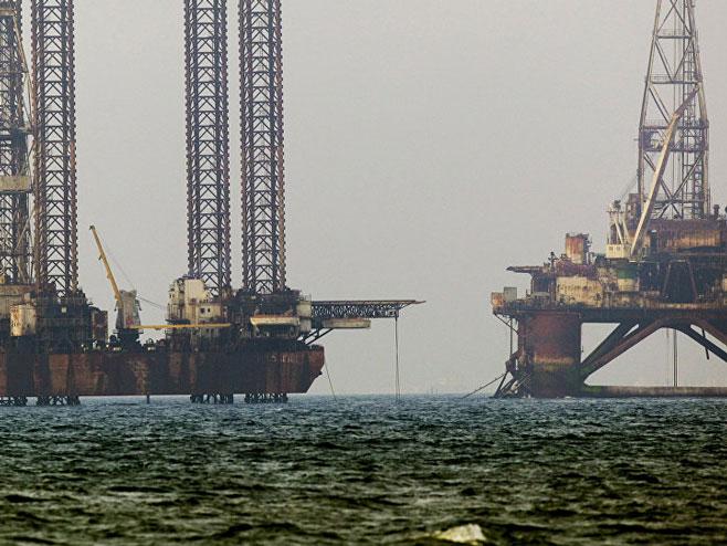 Sunovrat nafte: Najveći pad cijena od 2015. godine