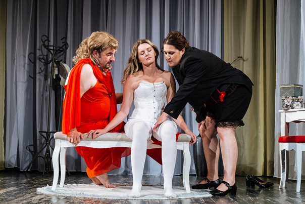 У Клултурном центру обиљежена Европска ноћ театра