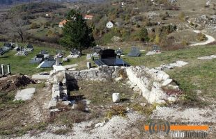 Археолози у Церници код Гацка: ТРАГАЈУ ЗА ЗАДУЖБИНАМА КНЕГИЊЕ ЈЕЛЕНЕ ЛАЗАРЕВИЋ