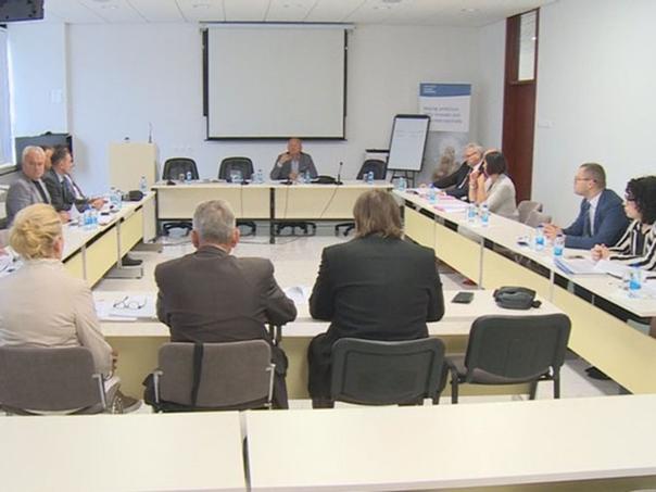 Sjednica Ekonomsko-socijalnog savjeta Srpske