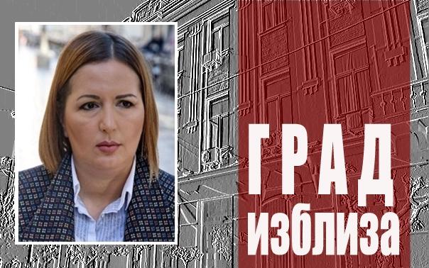 Са ЈАЊОМ ЋАПИН о стамбено-комуналној проблематици (АУДИО)