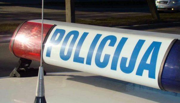 """Policijska uprava Trebinje: """"RAMER"""" U HERCEGOVINI DO 24. MARTA"""