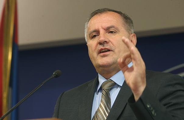 Неформирање Савјета министара утиче и на економску позицију Српске