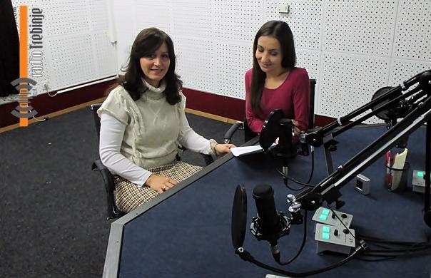 У СРЕТАЊЕ ПРАЗНИКУ са вјероучитељицом Мирјаном Зиројевић (АУДИО)