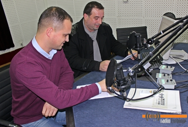 Гост емисије ГРАД ИЗБЛИЗА Веселин Дутина директор Аграрног фонда (Аудио)