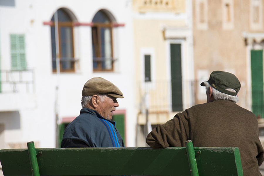 ЗА РУБРИKУ ВЈЕРОВАЛИ ИЛИ НЕ Оно што је урадио један Херцеговац говори ДОKЛЕ ЉУДИ ИДУ да би добили пензију