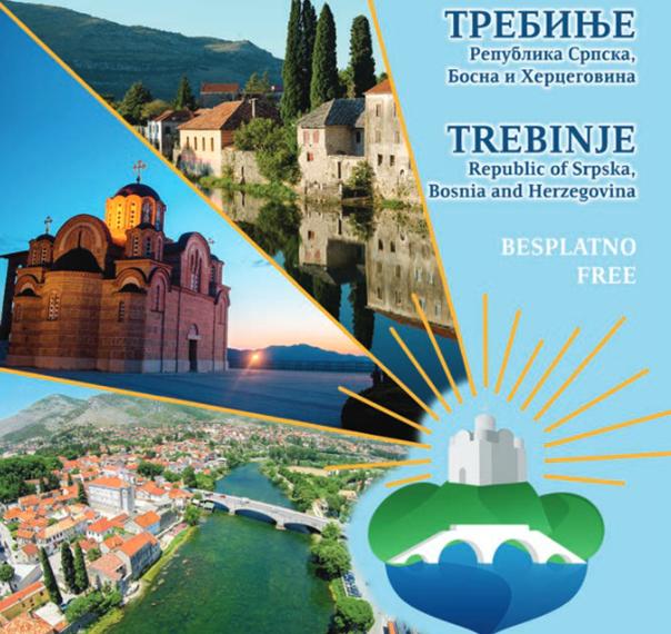 Туристичка понуда Требиња на сајму у Љубљани