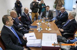 Чубриловић: Пројекти ЕРС-а важни за развој и опстанак