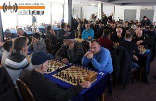Божићни турнир окупио близу стотину шахиста из региона