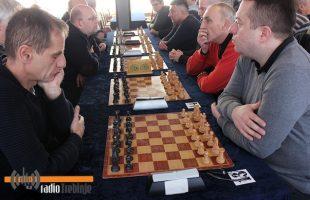Шахисти из Црне Горе најбољи на божићном турниру