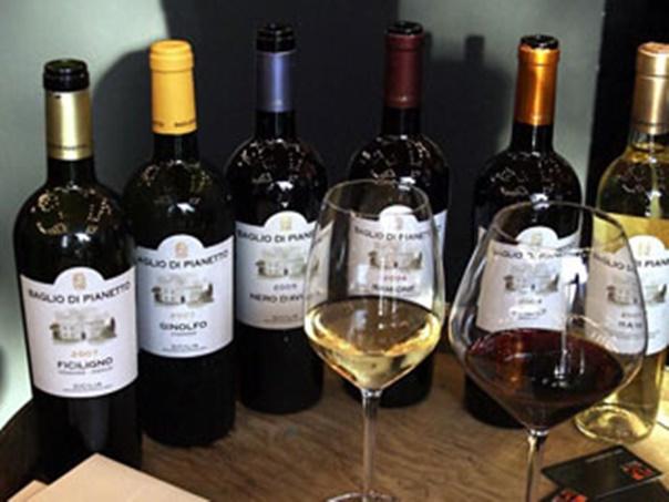"""Trebinjski vinari na beogradskom sajmu vina """"BeoWine"""""""