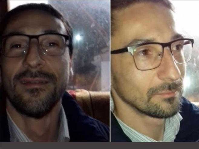 Ubijen Edin Gačić