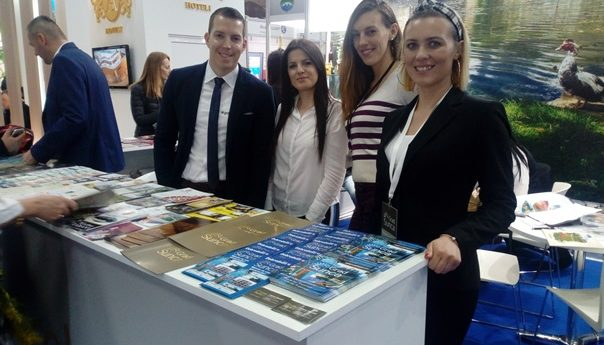 Међународни сајам туризма у Београду:  Представљена богата туристичка понуда Требиња