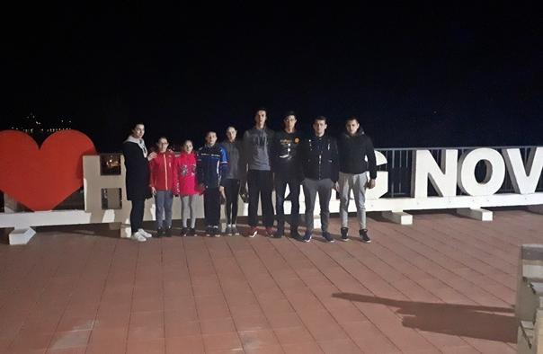 Одличан наступ пливача Леотара на Мимоза купу у Херцег Новом
