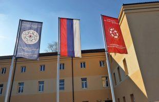 Ћурић: Расписан тендер за изградњу лифта на Факултету за производњу и менаџмент