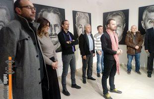 ЖРТВЕ РАТА А ХЕРОЈИ МИРА: Изложба фотографија ЛИЧНО у Требињу