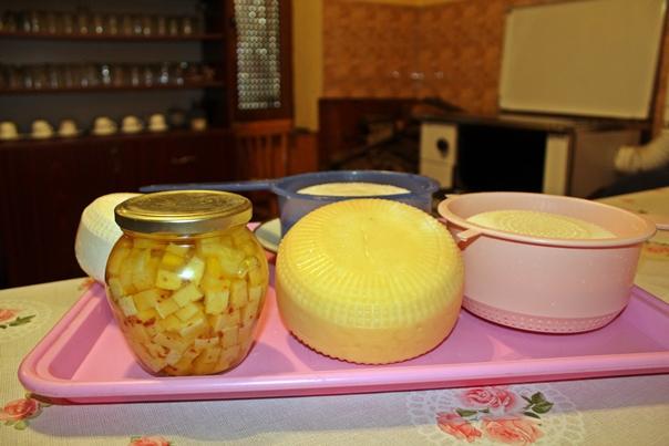 Kraljice sira: Manastirski recept