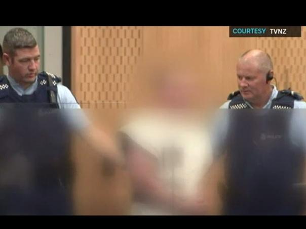 Нови Зеланд: Убица изведен пред суд