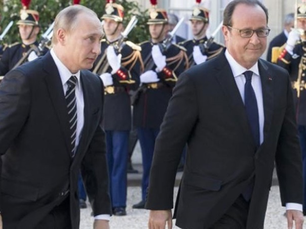 Маријани: Поново успоставити дијалог са Москвом
