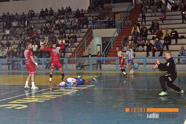 Leotar savladao Vogošću u utakmici posvećenoj maloj Marini