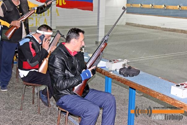 Trebinje dvanaesti put okupilo bh. strijelce invalide