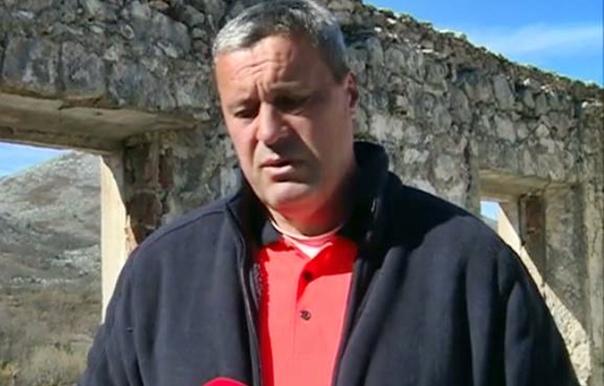 Beograd zamijenio za razrušeno selo u Hercegovini