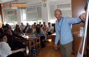 Требиње домаћин 5. Сусрета гимназија Европе: Тема скупа КАКО УНАПРИЈЕДИТИ ВАННАСТАВНЕ АКТИВНОСТИ
