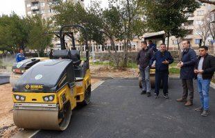 HET sa 115.000 KM finansirao uređenje ulice